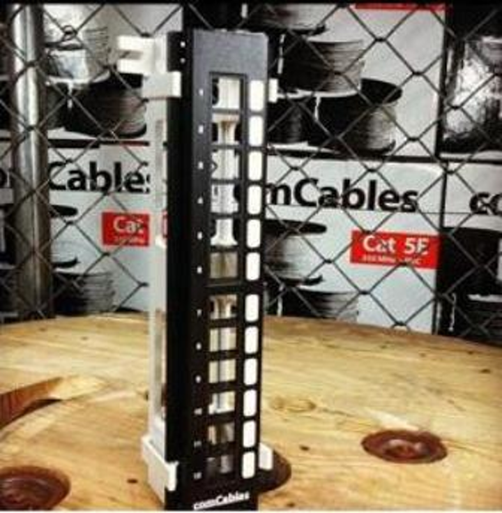 Content Dam Etc Medialib New Lib Cablinginstall Online Articles 2012 April Comcables Unloaded Mini Patch Panel 28965