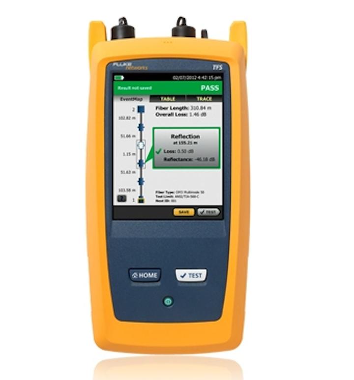 Content Dam Etc Medialib New Lib Cablinginstall Online Articles 2012 March Fluke Optifiber Pro 72452