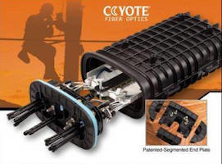Content Dam Etc Medialib New Lib Cablinginstall Online Articles 2012 May Fiber Optic Dome Closure 18495