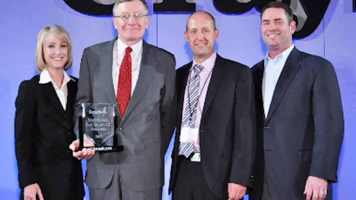 Content Dam Etc Medialib New Lib Cablinginstall Online Articles 2012 May Graybar Awards Commscope 20048