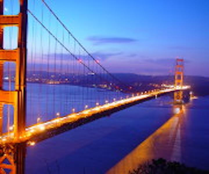 For sale: Purpose-built San Francisco data center