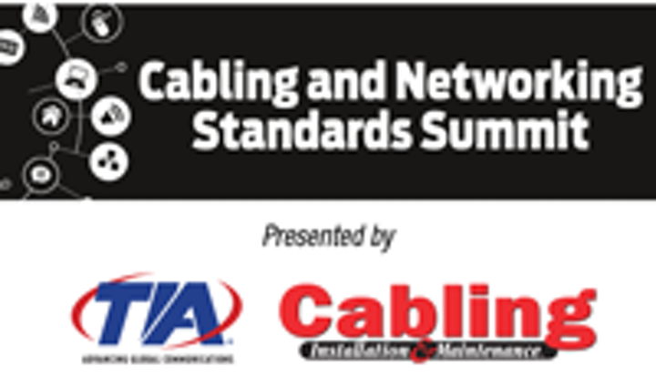 3 big reasons to attend Cabling and Networking Standards Summit