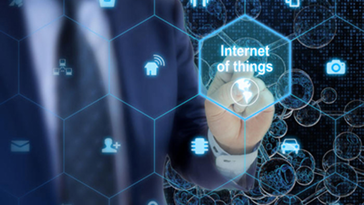 Spotlight on IoT and 5G: The week's top stories