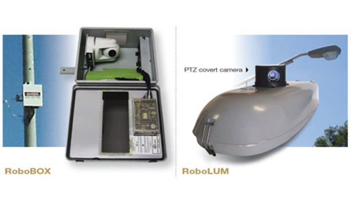 Install a Wi-Fi PoE security camera for HD video
