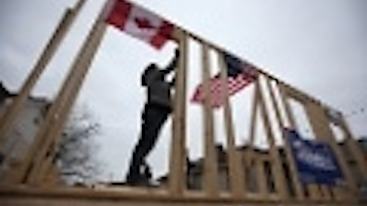 Construction industry added 16,000 net new jobs in March: ABC