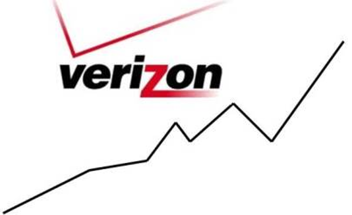 Verizon expects flat capex for next year; wireline spending continues decline