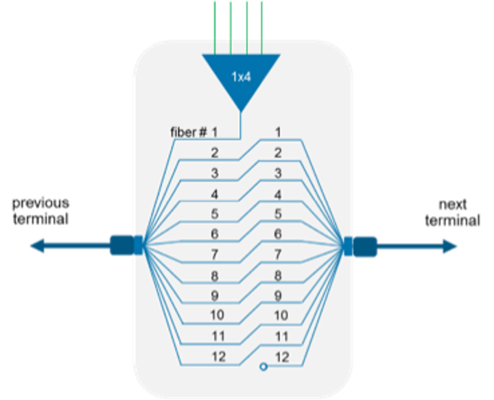 Fiber indexing animation entertains, educates   Cabling