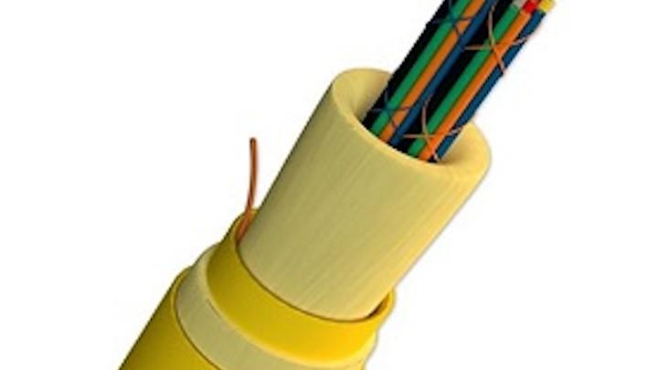 AFL adds 2 ruggedized MicroCore fiber-optic cables