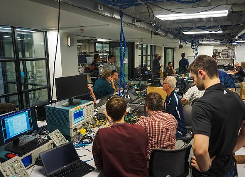 Ethernet Alliance gears up for HSN Plugfest