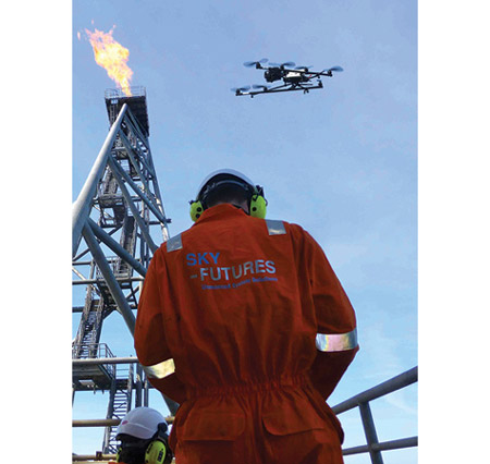 Industrial Internet transforming oil & gas industry: 'The machines are talking'