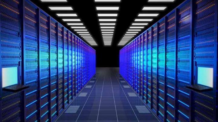 Choices for optimal data center power density