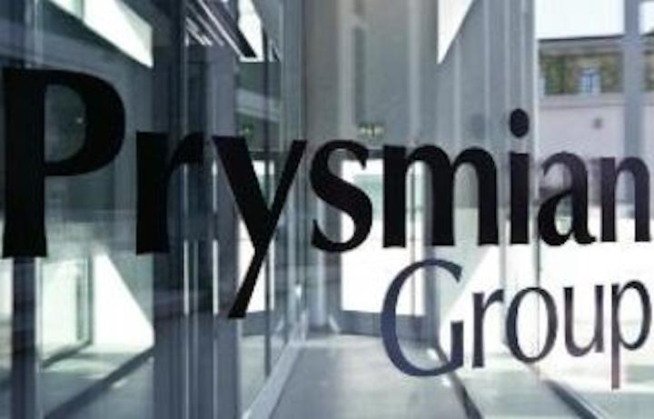 Prysmian ships record 1,728-fiber cable for Australian data center