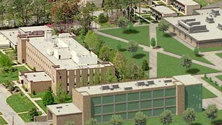 Black Box awarded $33.4 milion telecom contract by U.S. DOE's Oak Ridge Reservation