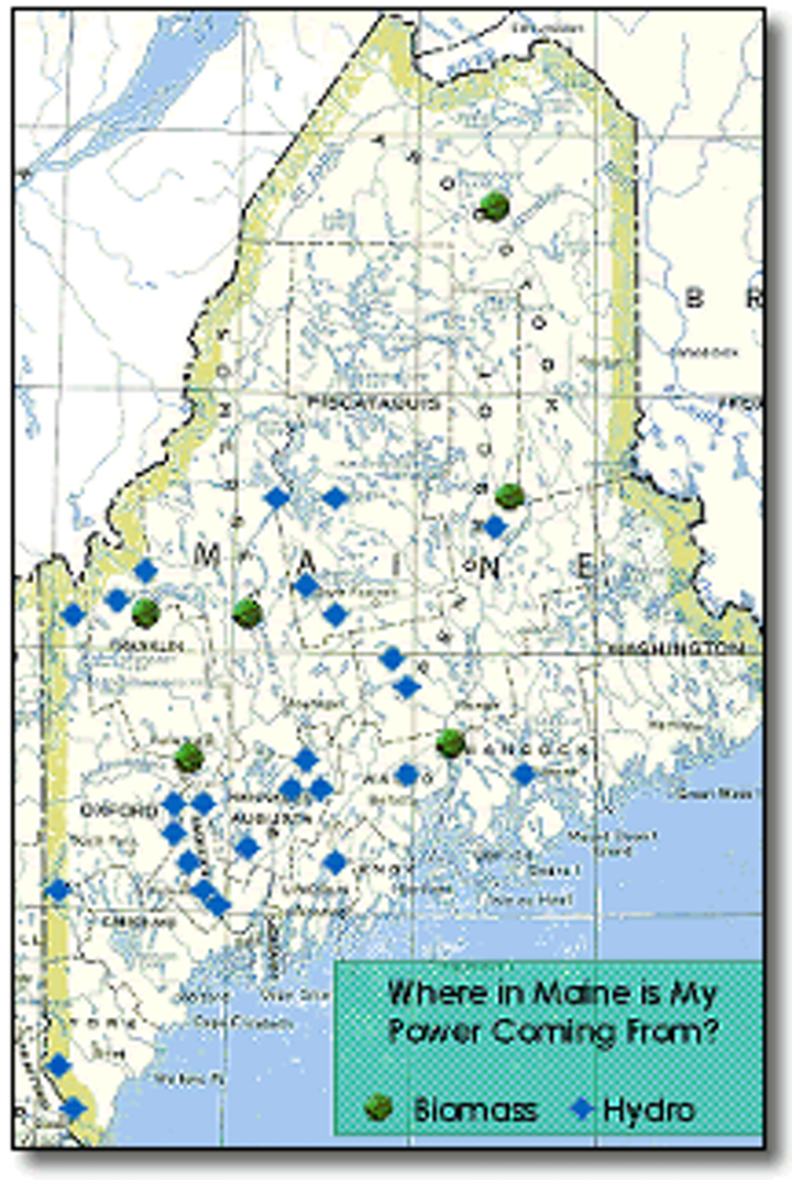 State of Maine, Harris Corp. deploy new statewide public safety communications system