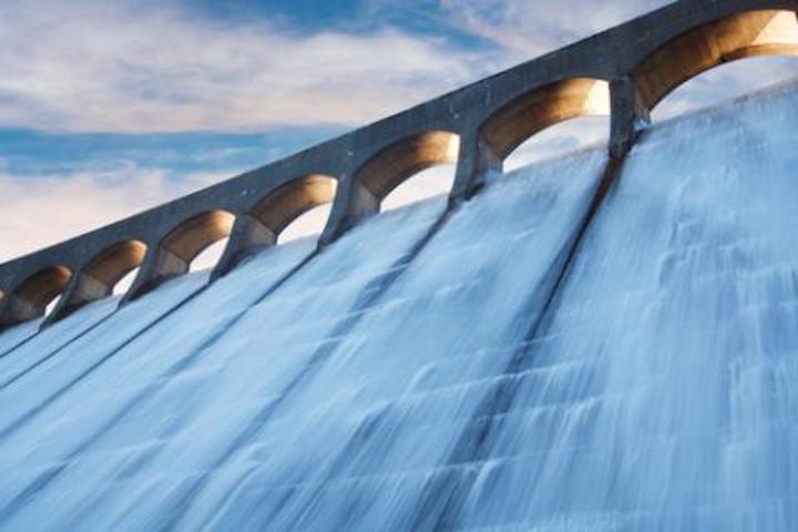 CenturyLink's Washington data center goes hydro-electric