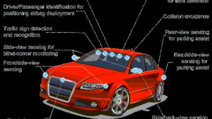 IEEE standard amendment targets demand for greater than 1 Gb/s automotive Ethernet