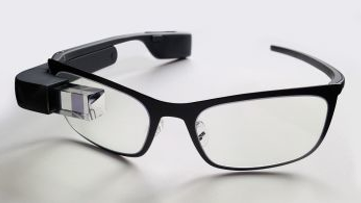 Analyst: Smart glasses will see significant enterprise (not consumer) adoption in 2015