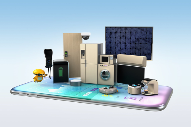 Me not smart: Connected-home tech isn't living up to the hype