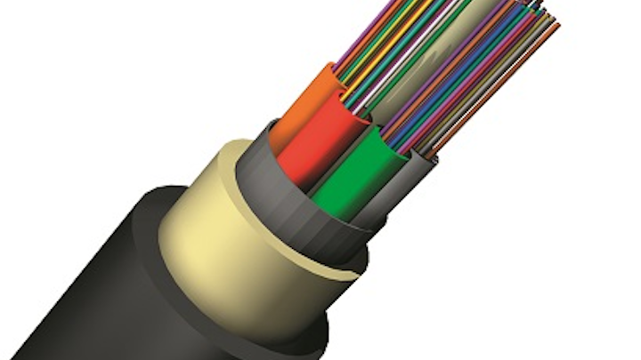 AFL intros plenum-rated indoor/outdoor loose tube cable