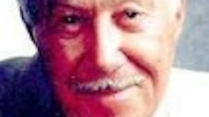"Maurice ""Mo"" Orlando, founder of Ortronics Inc. 1923-2014"