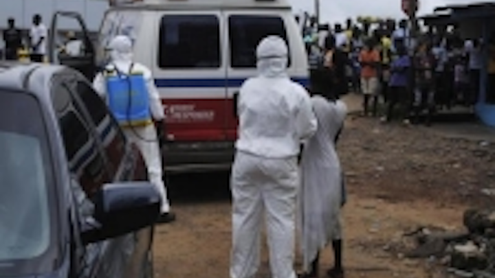 African technologists advocate national data center, call center to aid in Ebola response