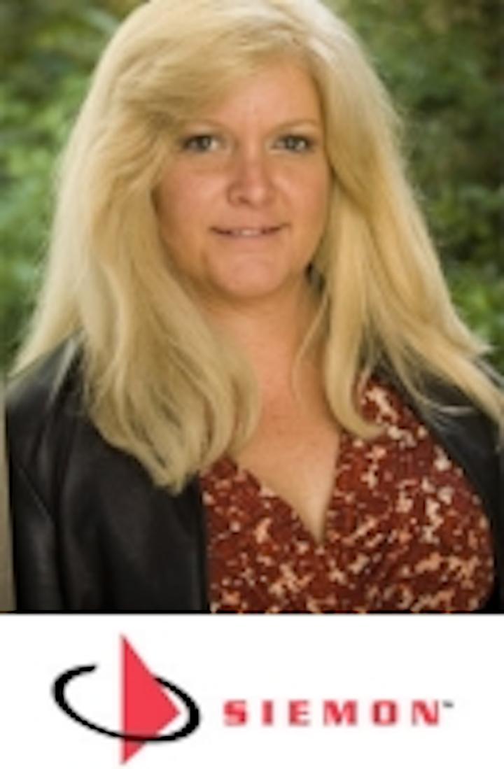 Siemon's Carrie Higbie