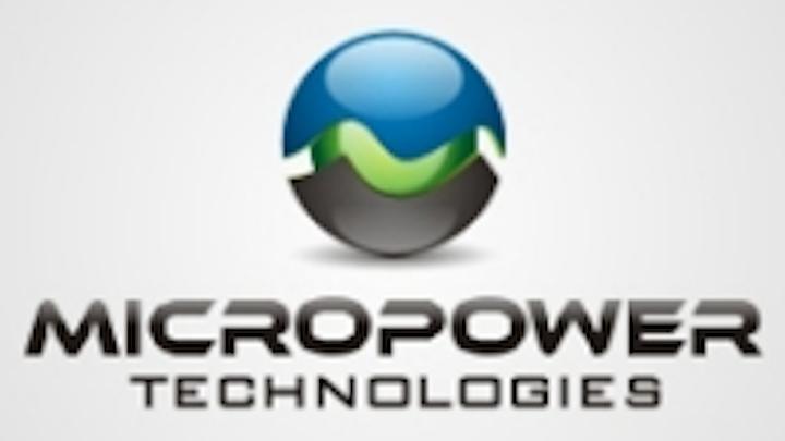 MicroPower's remote network surveillance platform targets isolated, unstaffed sites