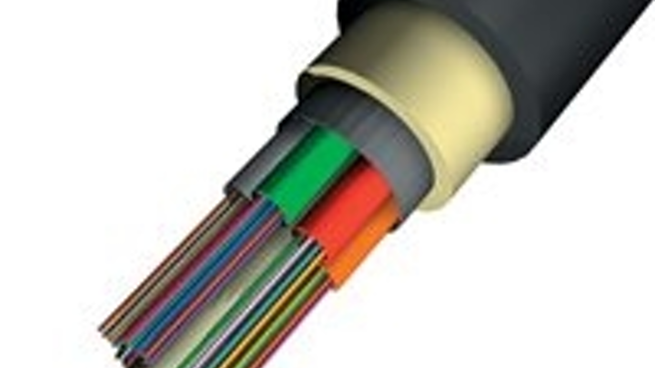 AFL expands loose tube fiber cable line for industrial environments