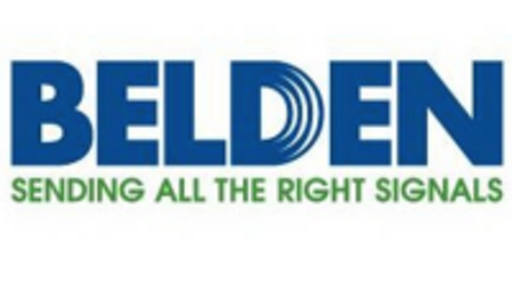 Belden showcasing data center systems, expertise 2015 BICSI Winter Conference