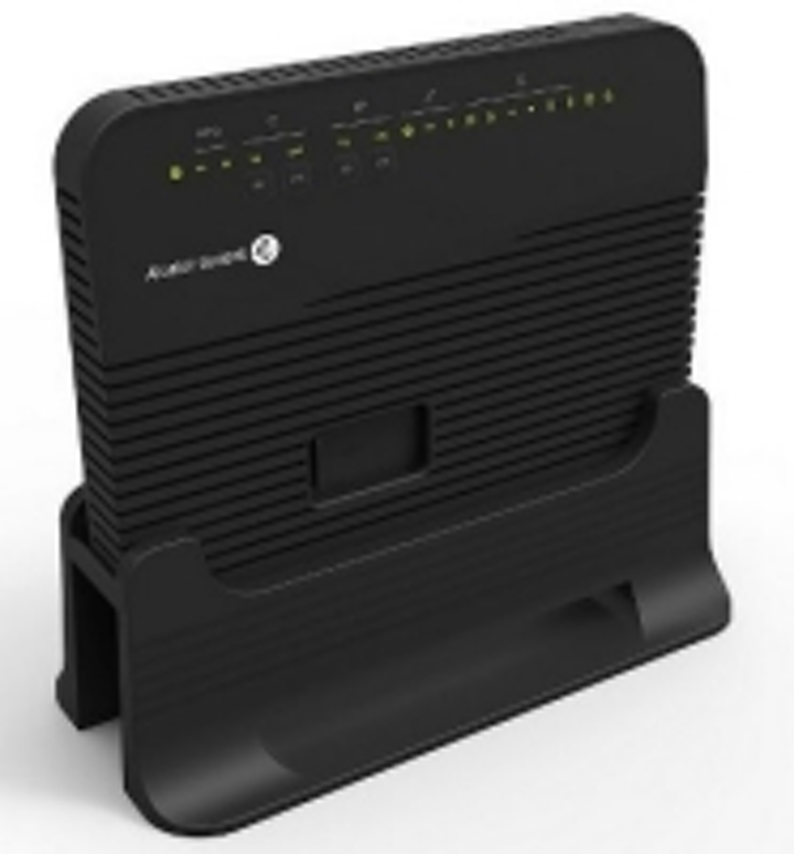 Alcalu's G.fast residential gateway geared for customer installation, dual-band Wi-Fi