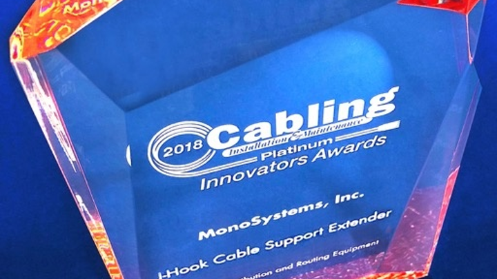2019 Cabling Innovators Awards: Product Categories