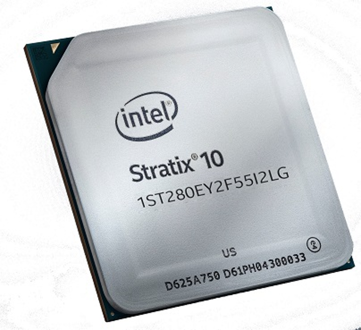 Intel ships first 58Gbps FPGA transceivers for 400G Ethernet deployments