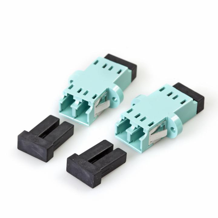 CommScope licenses duplex LC fiber optic adapters to AFL