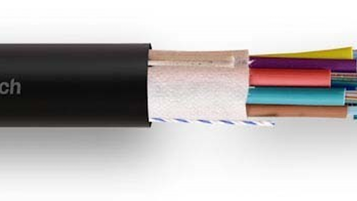 Sterlite Tech launches high fiber count ribbon cable geared for all small cell, data center, FTTx backhaul applications including legacy