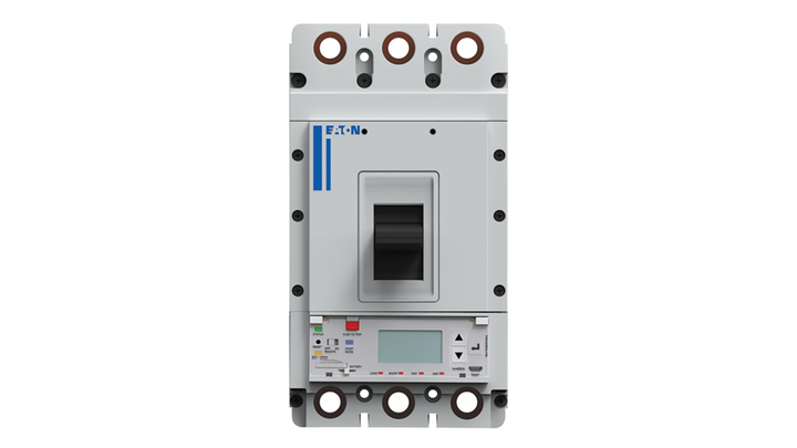 Power Defense Molded Case Circuit Breaker