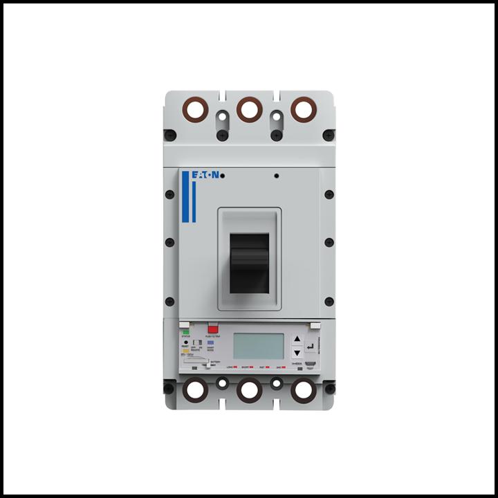 Power Defense Molded Case Circuit Breaker