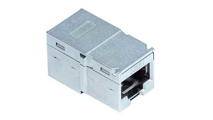 Rm Compact Rj45 Coupler I1140