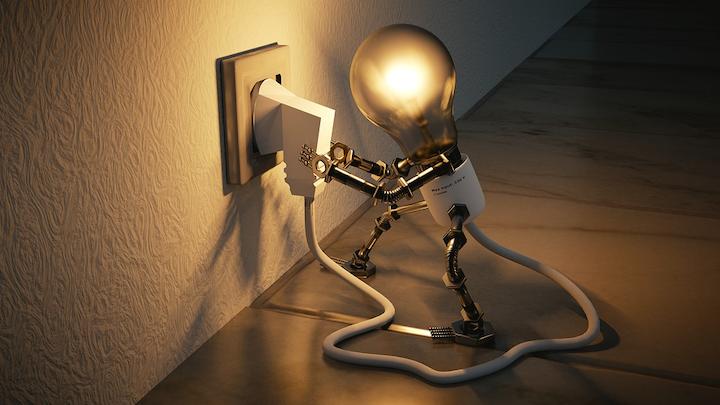 Iot Light Bulb 3104355 960 720 Pixabay