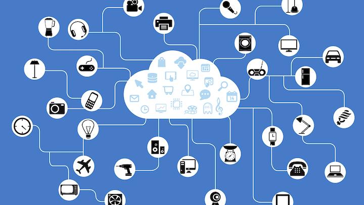 Network Iot