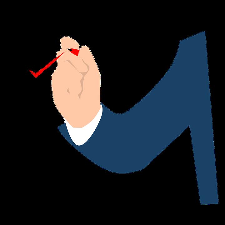 Questionnaire 2834264 960 720 Pixabay