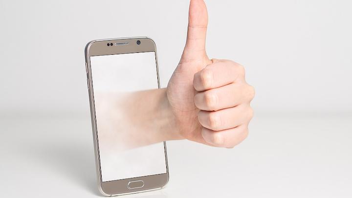 Thumbs Up 1999780 960 720 Pixabay