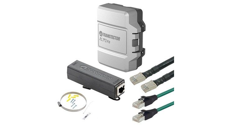 New Transtector Uh Po E Surge Protection 1b16ab456548e99c3f510c392b196fff