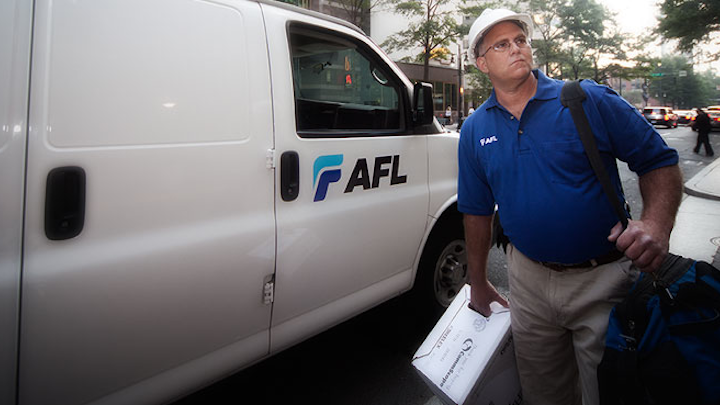 Afl Support And Maintenance