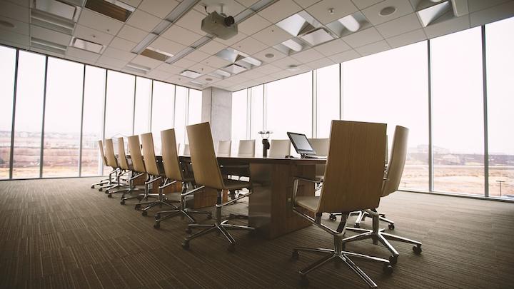 Conference Room 768441 960 720 Pixabay