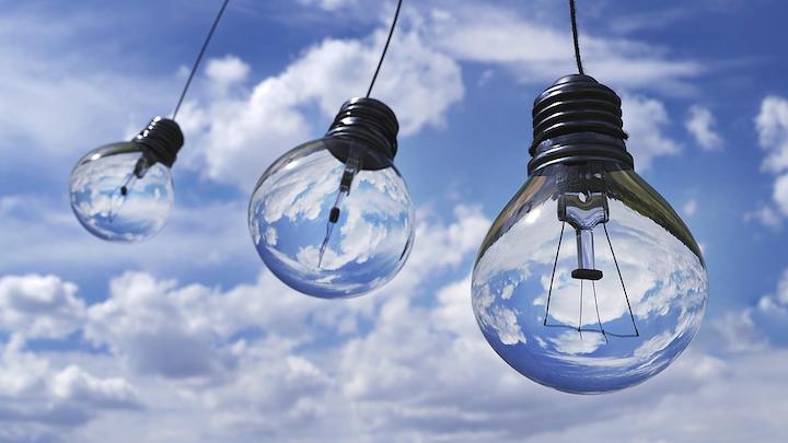 Light Bulb 1407610 960 720pixabay
