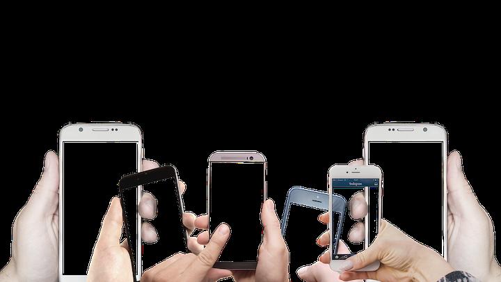 Smartphone 2781459 960 720 Pixabay