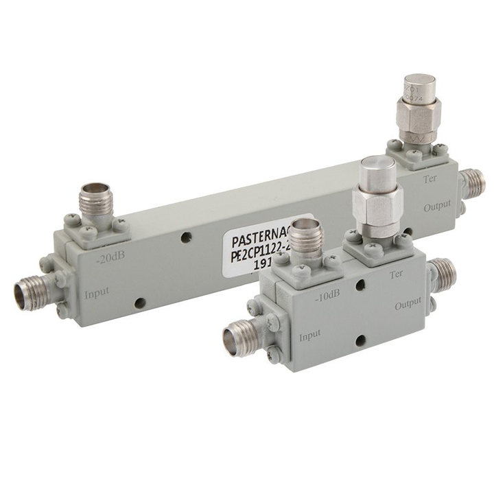 High Frequency Rf Couplers