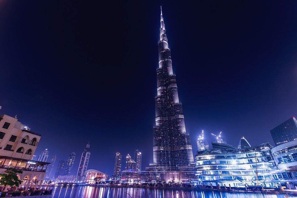 AWS Launches Middle East Region