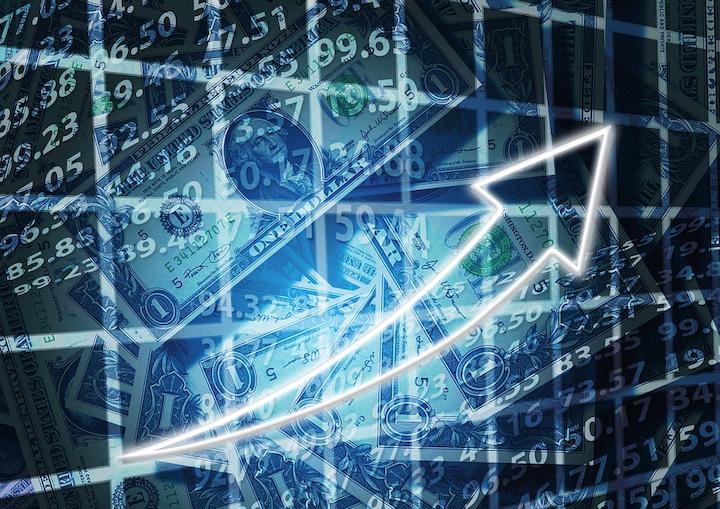 Dollar Exchange Rate 544949 960 720
