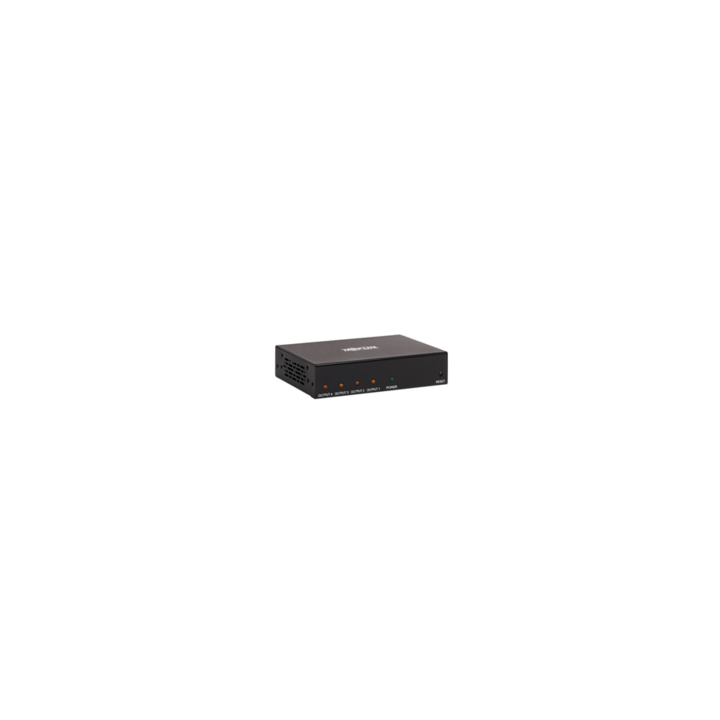 HDMI splitters provide multi-resolution output support